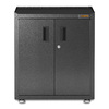 Gladiator 28-in W x 28-in H x 12-in D Steel Freestanding Garage Cabinet