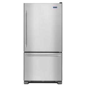 Shop Bottom-Freezer Refrigerators at Lowes.com