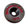 KitchenAid Handle Medallions- Black