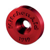 KitchenAid Handle Medallions - Red