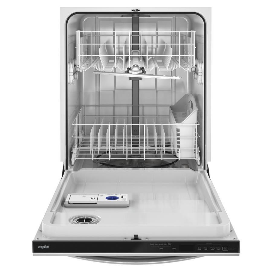 Whirlpool WSIO3T223PCEX Slim 45cm Integrated 10 Place Dishwasher 2 Year Gntee