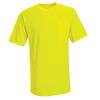 Red Kap Small Safety Green High Visibility T-Shirt