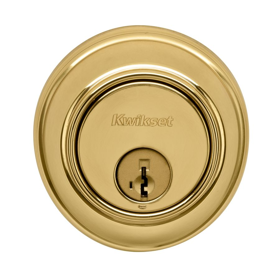 Kwikset Keyless Deadbolt Manual Soundzy
