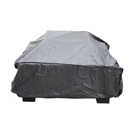 Shop Garden Treasures Fire Pit Cover At