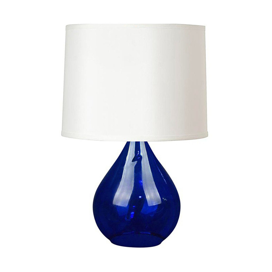 Shop Style Selections 25 In 3 Way Switch Cobalt Blue