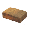 Oldcastle Autumn Blend Dutch Cobble Concrete Paver (Common: 6-in x 8-in; Actual: 5.5-in x 8.25-in)