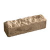 Anchor 4-in H x 12-in L Tan Low-Profile Edging Stone (Actuals 3.6-in H x 12-in L)