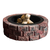 Anchor Fire Pit Patio Block Project Kit