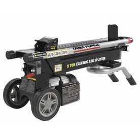 Task Force 5-Ton Electric Log Splitter