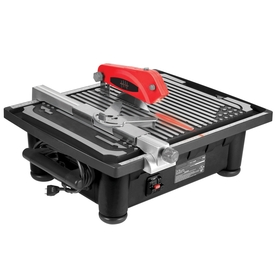 Tile Doctor 7-in 1-HP Wet Slide Tile Saw with Stand