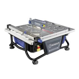 Kobalt 7-in Tile Saw with Stand