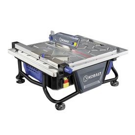 Kobalt 7-in Tabletop Tile Saw