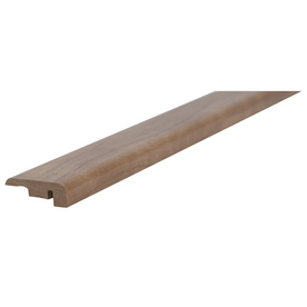 Kronotex 1-1/2-in x 94-in Applewood Threshold Moulding