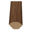 Style Selections 1-in x 94-in Brown Hickory Quarter Round Moulding
