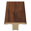 Style Selections 1-3/4-in x 94-in Brown Walnut T-Moulding