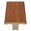 Style Selections 1-3/4-in x 94-in Orange Oak T-Moulding