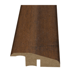 Style Selections 2.15-in x 94-in Kettle Pine Reducer Floor Moulding