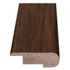 Style Selections 2-3/8-in x 94-in Toasted Chestnut Stair Nose Moulding