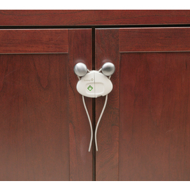 Safety 1st Side by Side Cabinet Lock
