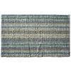 allen + roth Multicolor Rectangular Indoor Woven Throw Rug (Common: 2 x 4; Actual: 27-in W x 45-in L)