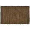 allen + roth Allen + Roth 24-in x 40-in Rectangular Brown Accent Rug