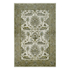 allen + roth Multicolor Rectangular Indoor Tufted Area Rug