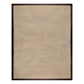 allen + roth Rectangular Indoor Woven Area Rug (Common: 8 x 10; Actual: 96-in W x 120-in L)