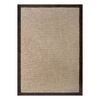 allen + roth Rectangular Indoor Woven Area Rug (Common: 5 x 8; Actual: 60-in W x 90-in L)