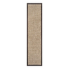 allen + roth Indoor Woven Runner (Common: 2 x 8; Actual: 24-in W x 96-in L)