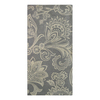 allen + roth Gray Rectangular Indoor Woven Throw Rug (Common: 2 x 4; Actual: 24-in W x 48-in L)