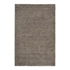 allen + roth Monteith Brown Rectangular Indoor Woven Area Rug