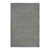 allen + roth Monteith Blue Rectangular Indoor Woven Area Rug