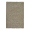 allen + roth Monteith Oatmeal Rectangular Indoor Woven Area Rug (Common: 9 x 12; Actual: 108-in W x 144-in L)