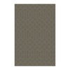 allen + roth Townlay Tan Rectangular Indoor Tufted Area Rug (Common: 9 x 12; Actual: 108-in W x 144-in L)
