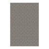 allen + roth Townlay Grey Rectangular Indoor Tufted Area Rug (Common: 9 x 12; Actual: 108-in W x 144-in L)
