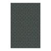 allen + roth Townlay Porcelain Rectangular Indoor Tufted Area Rug (Common: 5 x 8; Actual: 60-in W x 90-in L)