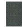 allen + roth Townlay Porcelain Rectangular Indoor Tufted Area Rug (Common: 9 x 12; Actual: 108-in W x 144-in L)