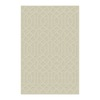 allen + roth Townlay Ivory Rectangular Indoor Tufted Area Rug (Common: 9 x 12; Actual: 108-in W x 144-in L)