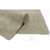 allen + roth 34-in x 20-in Light Tan Cotton Bath Mat