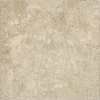 FLOORS 2000 15-Pack 13-in x 13-in Terrace Beige Glazed Porcelain Floor Tile