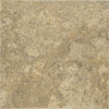 FLOORS 2000 15-Pack Terrace Noce Glazed Porcelain Indoor/Outdoor Floor Tile (Common: 13-in x 13-in; Actual: 13.1-in x 13.1-in)