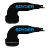 Spyder 2-Pack Reciprocating Saw Grout Removal Tool Attachments