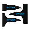 Spyder 3-Pack Reciprocating Saw Scraper Attachments