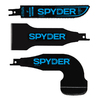 Spyder 3-Pack Reciprocating Saw Scraper Attachment