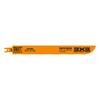Spyder 10-in 10/14-TPI Bi-Metal Reciprocating Saw Blade
