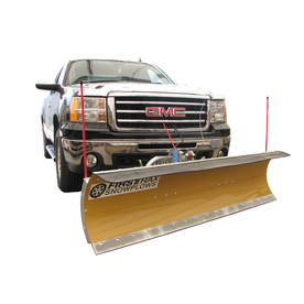 Lowes Snow Plow