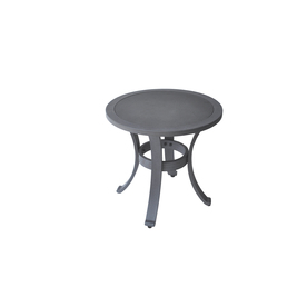 allen + roth Newstead Round End Table