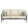 allen + roth Newstead Cushion Sofa