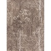 Concord Global Manhattan Taupe Rectangular Indoor Woven Nature Area Rug (Common: 9 x 12; Actual: 111-in W x 150-in L x 9.25-ft Dia)