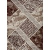 Concord Global Winston 6-ft 7-in x 9-ft 3-in Rectangular Beige Geometric Area Rug